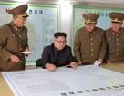 Triều Tiên tuyên bố không đàm phán về chương trình vũ khí hạt nhân