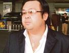 Dây chuyền vàng giúp nhận thi thể ông Kim Jong-nam