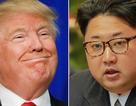 """Tổng thống Trump nói ông Kim Jong-un """"khá thông minh"""""""