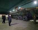"""""""Nọc độc quỷ""""- nhiên liệu của chương trình tên lửa Triều Tiên?"""
