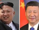 Bức thư hiếm hoi ông Kim Jong-un gửi Chủ tịch Trung Quốc Tập Cận Bình