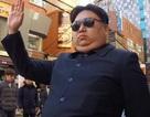 Người Hàn Quốc hào hứng khi gặp bản sao Kim Jong-un
