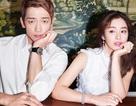 Kim Tae Hee muốn sớm sinh con cho Bi (Rain)