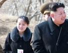 Em gái ông Kim Jong-un được bầu vào Bộ Chính trị Triều Tiên