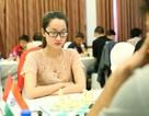 Nữ kỳ thủ Việt Nam vô địch cờ vua châu Á 2017