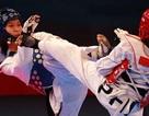 Taekwondo Việt Nam bất ngờ có huy chương bạc thế giới
