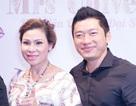 """Diễn viên Kinh Quốc: """"Tôi cưới vợ chứ không cưới đại gia"""""""