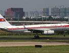 Hành khách chuyến bay tới Trung Quốc chứng kiến Triều Tiên phóng tên lửa qua Nhật?