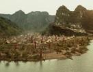"""""""Làng thổ dân"""" Ninh Bình hiện lên sống động trong Kong: Skull Island"""