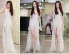 Hoa hậu Kỳ Duyên khẳng định đang tìm kiếm cơ hội đi thi quốc tế