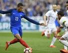 """U20 Pháp mang """"hàng khủng"""" đụng độ với U20 Việt Nam"""