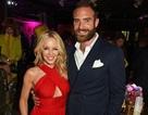 """""""Phi công trẻ"""" của Kylie Minogue chủ động theo đuổi cô"""