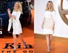 Kylie Minogue trẻ đẹp ở tuổi 49
