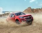 Chevrolet mời khách hàng lái thử Colorado mới