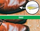 Mẹo hay làm mờ vết trầy xước trên các loại chất liệu khác nhau