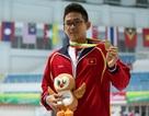 Lâm Quang Nhật không được tham dự SEA Games 29 ở nội dung sở trường