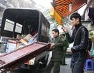 Hà Nội: Cố tình lấn chiếm vỉa hè sẽ bị rút giấy phép kinh doanh