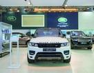 """Land Rover mang """"tân binh"""" Discovery đến Qatar Motor Show 2017"""