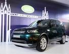 Land Rover Discovery có giá bán từ 3,997 tỉ đồng tại Việt Nam