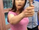 Người phụ nữ xưng là nhà báo lăng mạ CSGT trình diện, xin lỗi công an