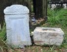 Công an mời một số đối tượng nghi đào bới lăng mộ mẹ vua Dục Đức
