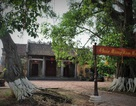 Ngôi làng cổ đẹp như cổ tích ngay gần Hà Nội
