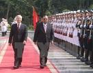 Tổng Bí thư, Chủ tịch Nước Lào sắp thăm chính thức Việt Nam