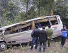 Xe khách lao xuống vực ở Lào Cai: Tài xế không có kinh nghiệm đổ đèo