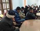 Phá đường dây đưa người sang Trung Quốc lao động trái phép