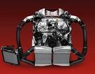 Chiêm ngưỡng quá trình lắp ráp động cơ Nissan GT-R