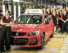 """Dấu chấm hết của ngành công nghiệp sản xuất xe hơi """"Made in Australia"""""""