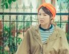 Lê Khánh bị chấn thương do va phải đá ngầm khi quay phim mới