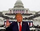 Mạng di động quá tải tại buổi lễ nhậm chức của Donald Trump