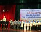 Ra quân đảm bảo công tác y tế phục vụ Tuần lễ cấp cao APEC
