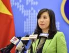 5 người Việt Nam bị bắt và xét xử tại Indonesia