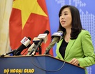Bộ Ngoại giao xác nhận một du học sinh Việt Nam mất tích tại Nhật