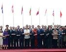 TPHCM cấm xe nhiều tuyến đường dịp 50 năm thành lập ASEAN