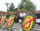 Quảng Trị: Nhiều hoạt động tri ân dịp kỷ niệm 70 năm ngày thương binh, liệt sĩ