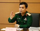 """Tướng Lê Chiêm: """"Dân TPHCM đổ xô về Long Thành mua đất"""""""