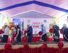 TP Hồ Chí Minh: Khởi công xây dựng dự án cao ốc văn phòng Five Star