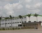 Nhà máy giấy Lee & Man hứa khắc phục mùi hôi, tiếng ồn