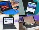 5 máy tính bảng nổi bật nhất năm 2017