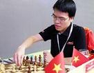 Lê Quang Liêm đối đầu với hàng loạt kỳ thủ mạnh tại giải cờ vua quốc tế HDBank 2017