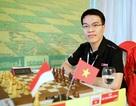 Vắng Trường Sơn, khả năng vô địch của Quang Liêm tại giải cờ vua HDBank có bị ảnh hưởng?