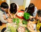 DHS Việt tại Nga rộn ràng chuẩn bị đón Xuân mới