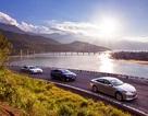 Lexus - Hành trình bước tới một triết lí sống đích thực