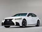 Lexus giới thiệu LS 500 phiên bản thể thao F Sport