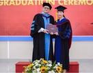 112 học viên nhận bằng tốt nghiệp của ĐH Lincoln - Hoa Kỳ