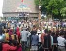 Gần nghìn học sinh tham gia Liên hoan Cồng chiêng