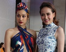 Lilly Nguyễn và Khánh Ngân làm giám khảo casting The Face 2017